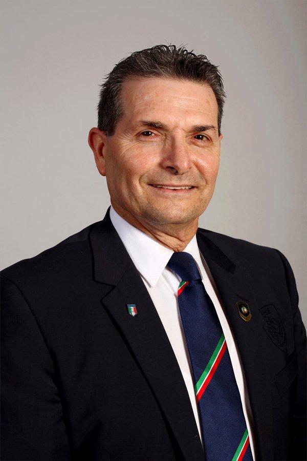 Angelo Ruisi