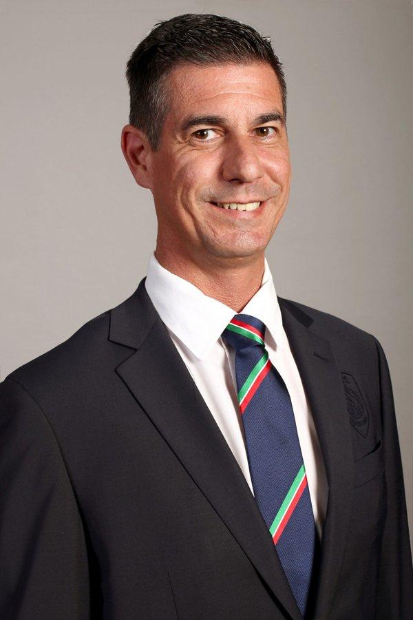 Frank Oliveri