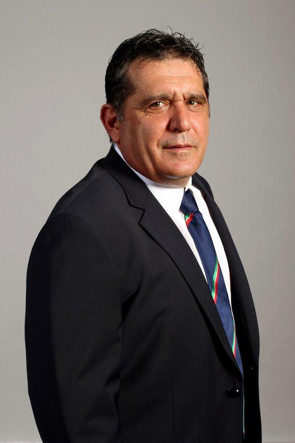 Sam Vaccaro