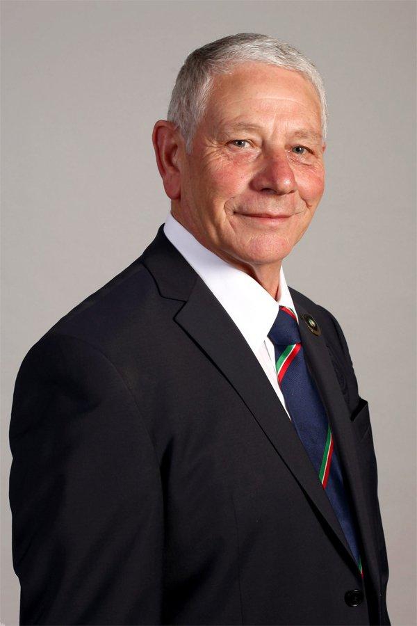 Vince Foti