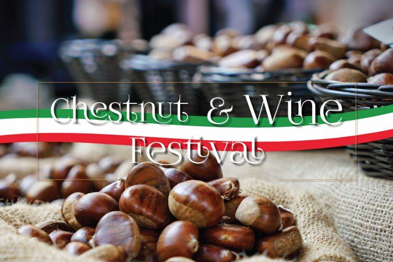 Chestnut & Wine Festival 2021