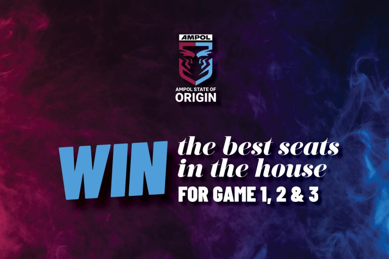 State of Origin Best Seats in the House